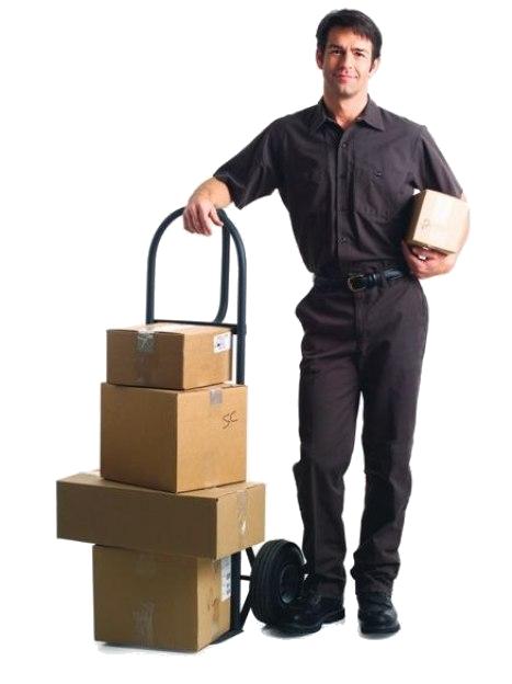 Доставка одежды доставка